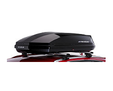 Exodus Roof Box 470L