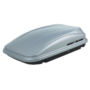 Mont Blanc Vista 320 Roof Box