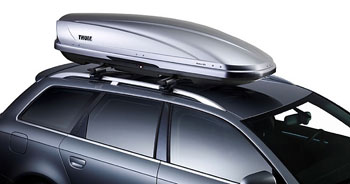 Thule Motion 800 460 Litre Roof Box Review Car Roof Box Reviews