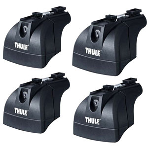 Thule 753 Foot Pack Rapid System
