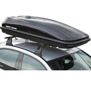 Mont Blanc Vista Roof Box 450