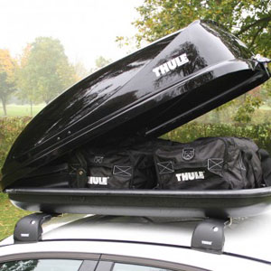 Thule Ocean 80 Roof Box