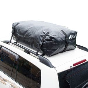 Big Daddy Car Roof Bag V2