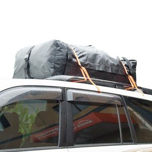 Big Daddy Car Roof Bag